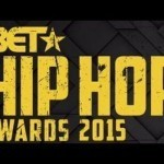 2015 BET Hip-Hop Awards Winners