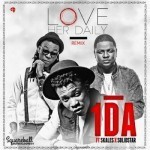 "1DA – ""Love Her Daily"" (Remix) ft. Skales & Solidstar (Prod. By DJ Coublon)"