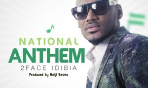 2Face Idibia National Anthem Prod By Bolji Beatz