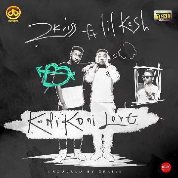 2Kriss - Koni Koni Love-ART