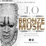 "J.O – ""Bronze Music"""