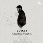 "VIDEO: Boogey – ""Ojuelegba"" (Freestyle)"