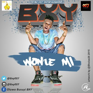 BXY - WON LE MI