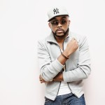 "Banky W Tells Off Female Fan ""I'm Married, Don't Touch Me Like That"""