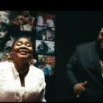"VIDEO: Big Sheff – ""Gentle Lady (Remix)"" ft. Queen Salawa Abeni"