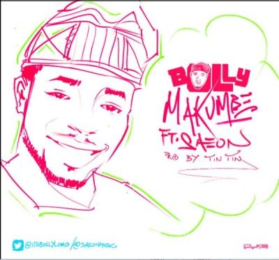 Bolly Lomo - Makumbe ft. Saeon-ART