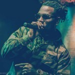 'One Day You Will Drop A song And Nobody Will Give A F**k' – TV Host Slams Burna Boy