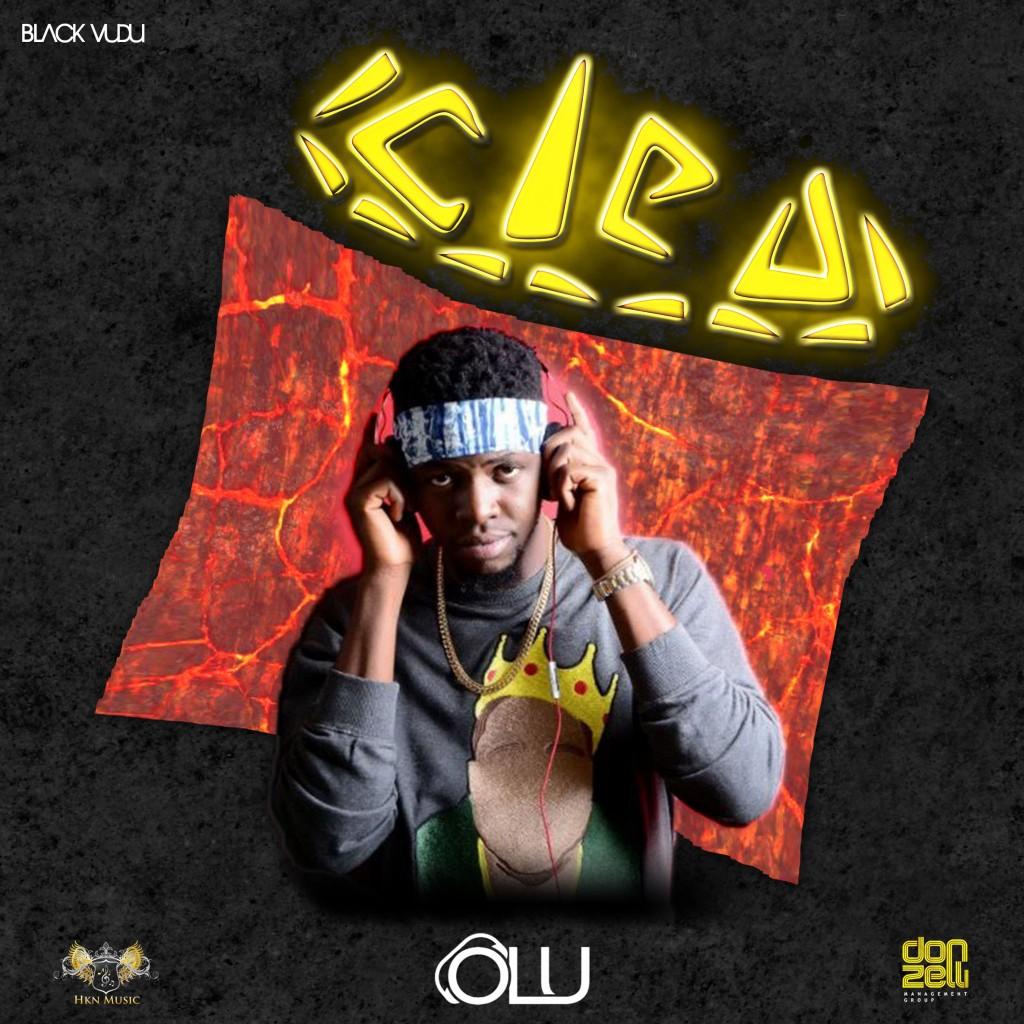 Cleo- Album Art