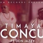 "VIDEO: Timaya – ""I Concur"" ft. Don Jazzy"