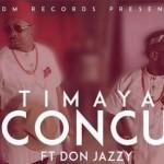 "VIDEO: Timaya – ""I Concur"" ft. Don Jazzy"