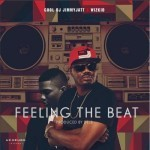 "DJ Jimmy Jatt – ""Feeling The Beat"" ft. Wizkid (Prod by Del B)"