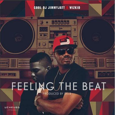 DJ Jimmy Jatt - Feeling The Beat ft. Wizkid -ART