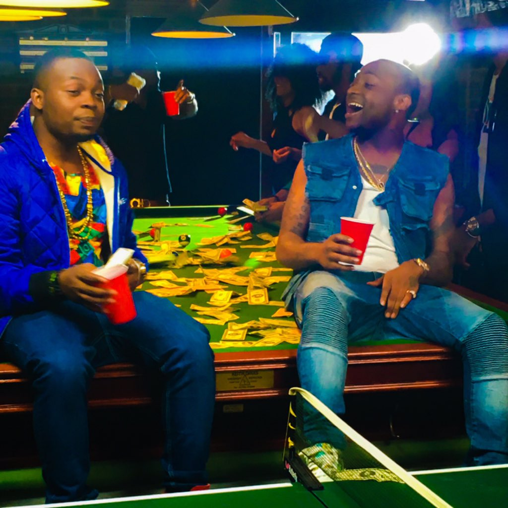 Davido-Olamide-The-Money-1