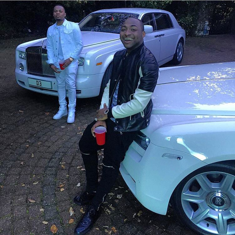 Davido-Olamide-The-Money
