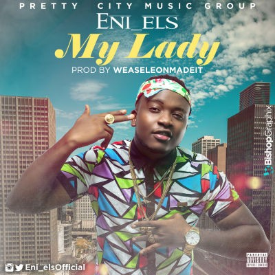 Eni Els - My Lady [ART]