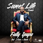 "Fally Ipupa – ""Sweet Life"" (Remix) ft. 2Face Idibia & Naeto C"
