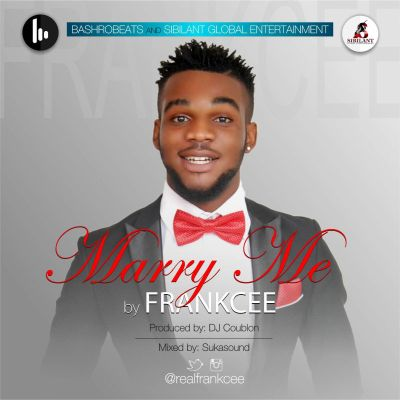 Frankcee - Marry Me