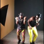 "OritseFemi – ""Sukus"" ft. Harrysong (B-T-S Photos)"