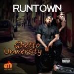 "FIRST LOOK: Runtown's Debut Album ""Ghetto University"" Drops Next Month!"