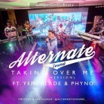 "GospelOnDeBeatz – ""Taking Over Me (Live Version)"" ft. Yemi Alade & Phyno"