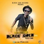 "Lil Trate – ""Black Gold"""
