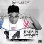"Jembalin – ""Money"""
