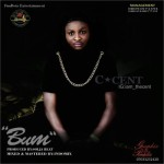 "C-Cent – ""Bum"" (Prod. By Soldier Beatz)"