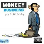 "3rty – ""Monkey Business"" ft. Kid Marley"
