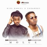 "Kiss Daniel X SugarBoy – ""Molue"""