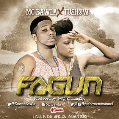 MC Bawla - FAGUN - ART