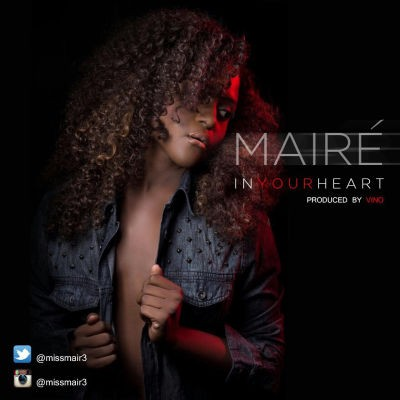 Mairé - In Your Heart-ART