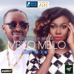 "Eddy Kenzo – ""Mbilo Mbilo"" (Remix) ft. Niniola"