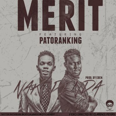 Merit - Nakupenda Ft. Patoranking - Art