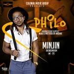 """Minjin -""""Philo"""" (Prod. By Fliptyce)"""