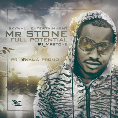 Mr. Stone - Full Potential-ART