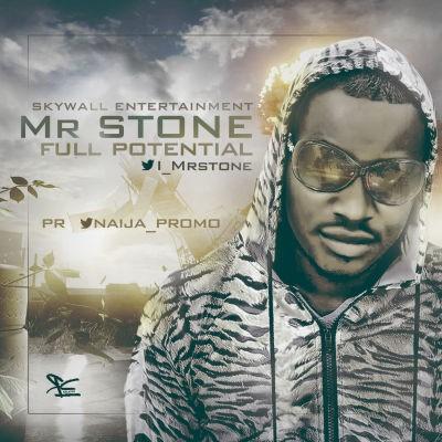 Mr. Stone - Full Potential-ART
