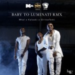 "VIDEO: Mtal – ""Baby To Luminati"" ft. Oritsefemi & Kalaski"