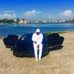 "Ice Prince – ""Boss"" (B-T-S Photos)"