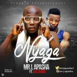 "Mr J Apasha – ""Nyaga""  ft. Selebobo (Prod. By Selebobo)"