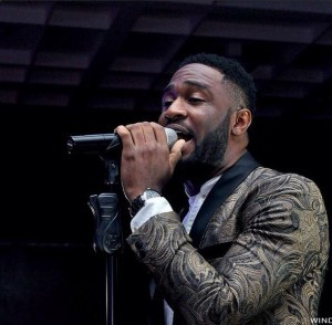 UPDATE: Police Reveals Why Singer, Praiz, Was Arrested