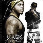 "Sina Rambo – ""Earth Quake"" ft. Davido (Prod. By Shizzi & Del B)"
