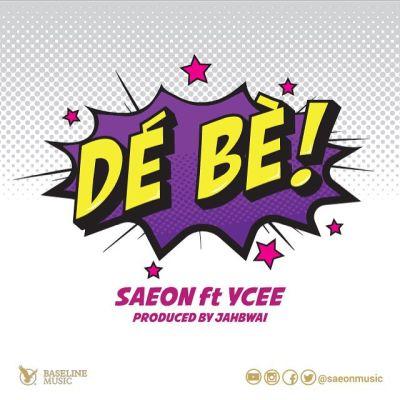Saeon - De Be