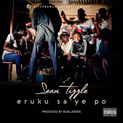 Sean-Tizzle-Eruku-SaYe-Po-Artwork