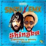 "Sinzu & EMX – ""Shingba"" (Prod by Xela)"