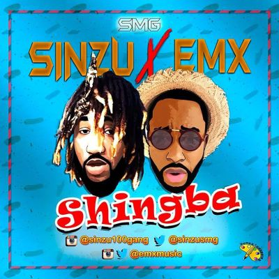 Sinzu-EMX-–-Shingba-Produced-By-Xela-MP3-DOWNLOAD