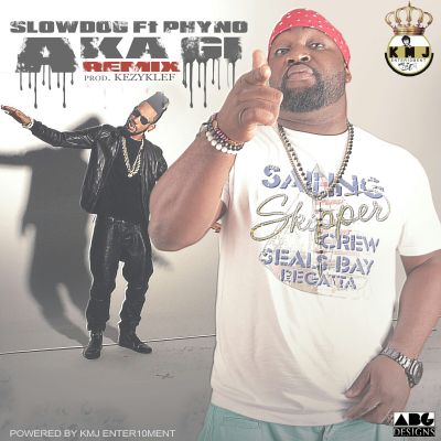 Slowdog - Aka Gi (Remix) ft. Phyno-ART
