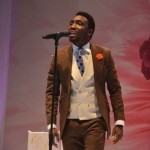 Timi Dakolo Bags Massive International Record Deal With Virgin EMI Records In London