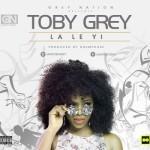 Toby Grey – Night Train (Laleyi)