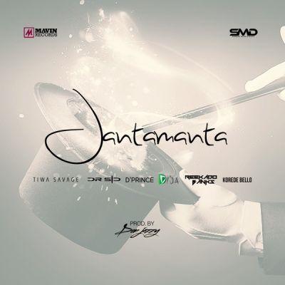 The Mavins - JantaManta-ART
