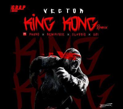 Vector-King-Kong-Art-capture-image